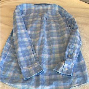 Vineyard Vines Shirts & Tops - Mint Vineyard Vines boys  shirt.